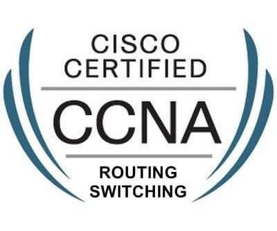 Cisco CCNA - herzlichen Glückwunsch, Sajawal!