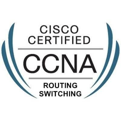 Sajawal Ghani, iternas GmbH, Cisco CCNA