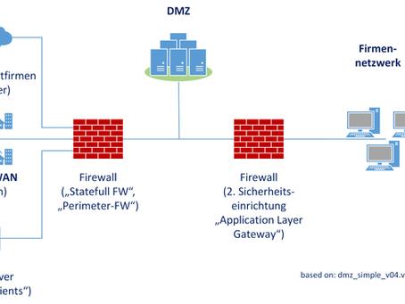 DMZ verstehen