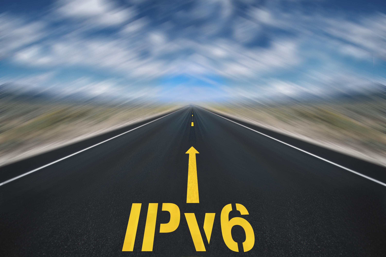 IPv6 - Technische Realisierung