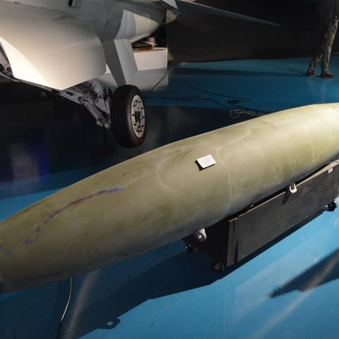 MK84 Bomb