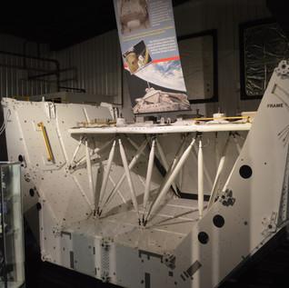 Spacelab Pallet