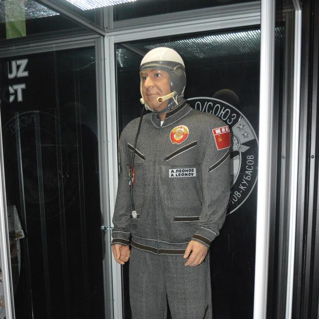 Leonov ASTP Garment