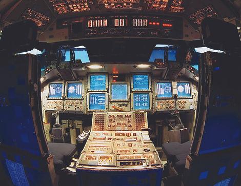 2020 Calendar RGB - September - Shuttle