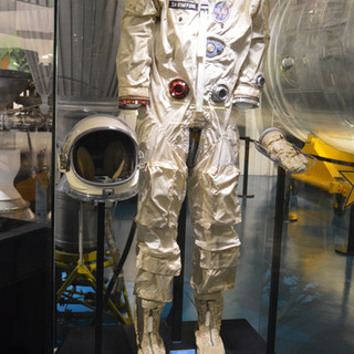 Gemini Space Suit