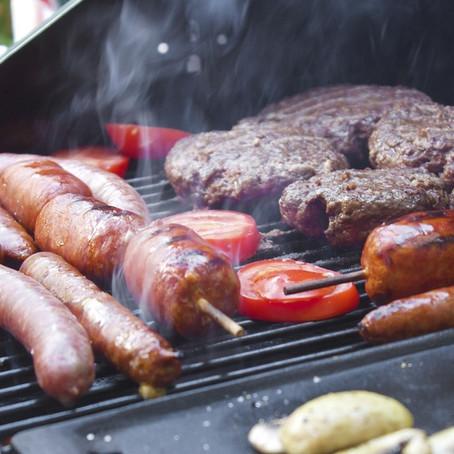 Summer Club BBQ coming soon ...