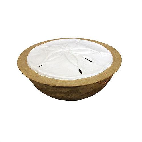 Sand Dollar Urn