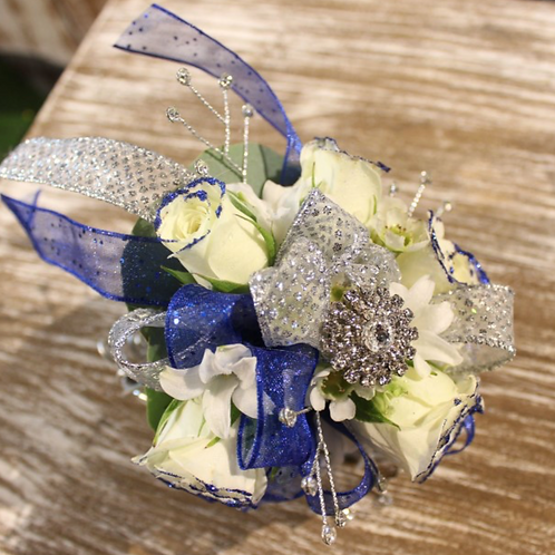 Love & Honor Corsage