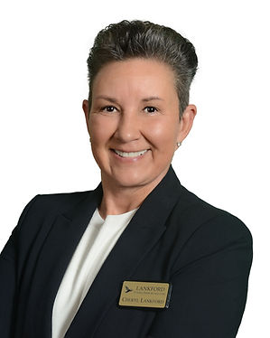 Cheryl Lankford, Licensed Funeral Director, Owner