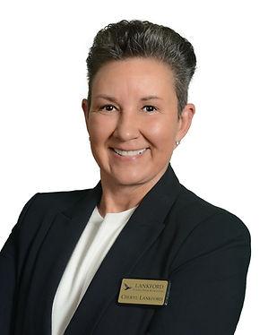 Cheryl Lankford, Licensed Funeral Director, Owner