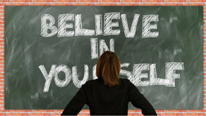 Improve your Self Esteem with These 5 Tips