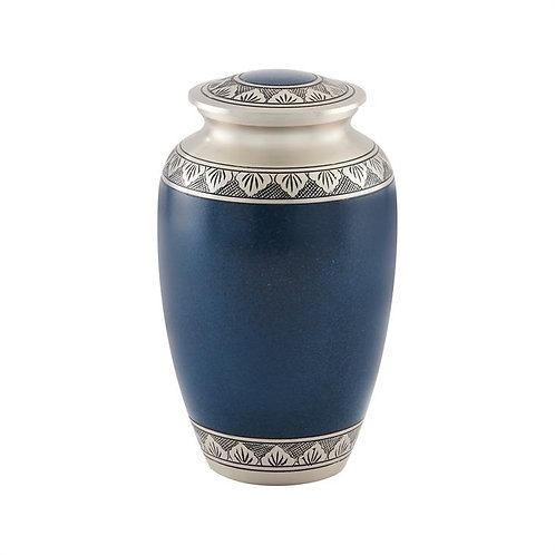 Athens Pewter Blue