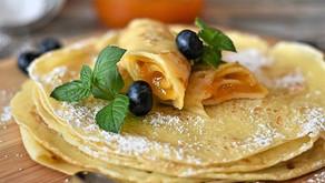 Breakfast Recipes!