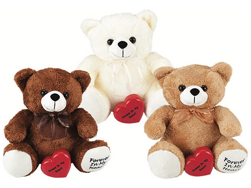 Teddy Bear Keepsake Urn