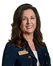 Debbie Entrekin, Office Manager at Lankford Funeral Home