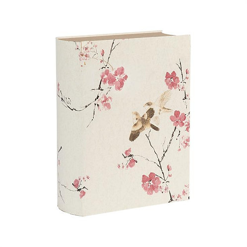 Cherry Blossoms Scattering Urn