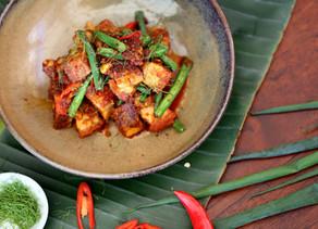 Real Vegetarian Thai