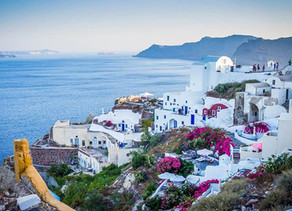 Travel tips to European Countries: Greece