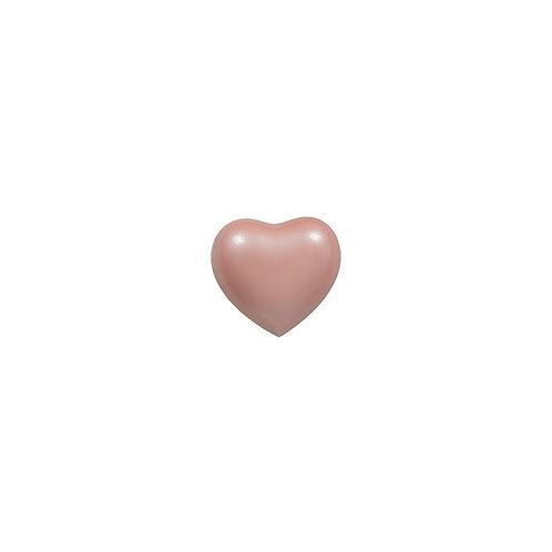 Arielle Heart - Pink