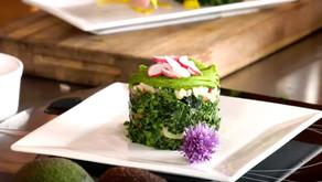 Kale Salad - The Modern Superfood!