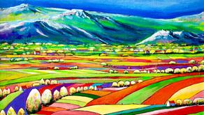 An Expression of Rural Living with award-winning artist Louise Grove Wiechers