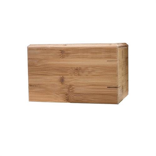 Bamboo Urn