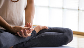How You Can Build Confidence Through Meditation