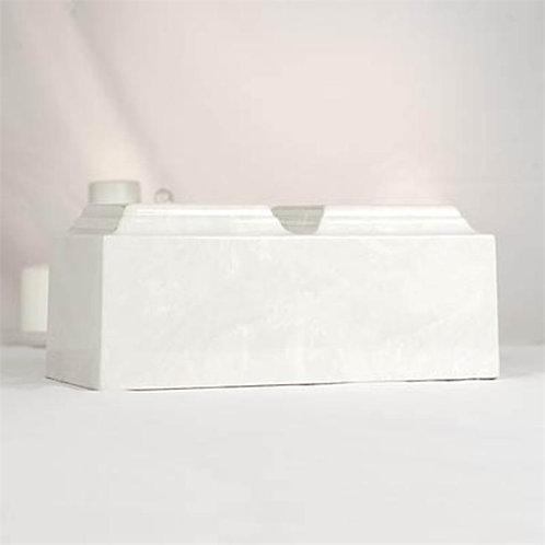 White Marble Companion