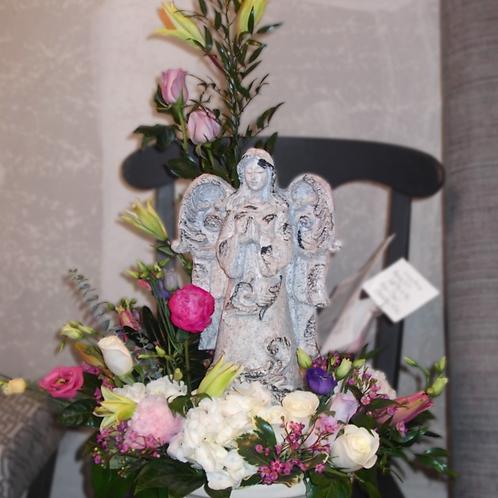 Angel Garden Tribute