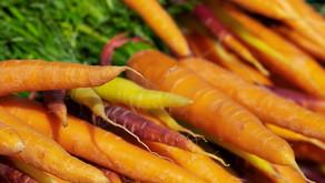 Organic vs. Non Organic Food