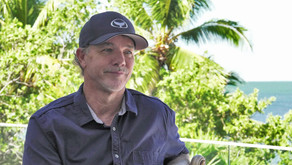 The new generation of environmental conservation with marine wildlife artist Wyland