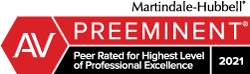 Scott Campbell AV Preeminent Rating Logo.png