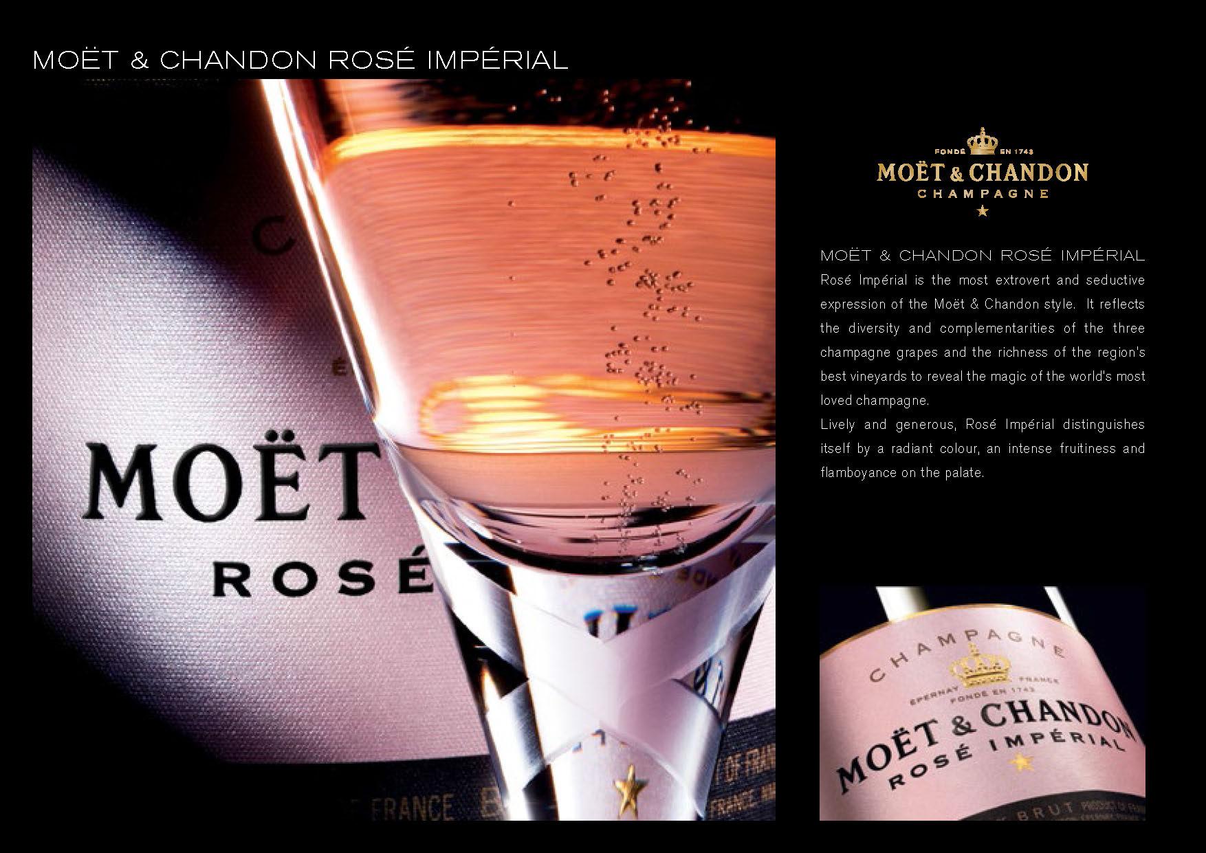 MOET HENNESSY UK PORTFOLIO 2013