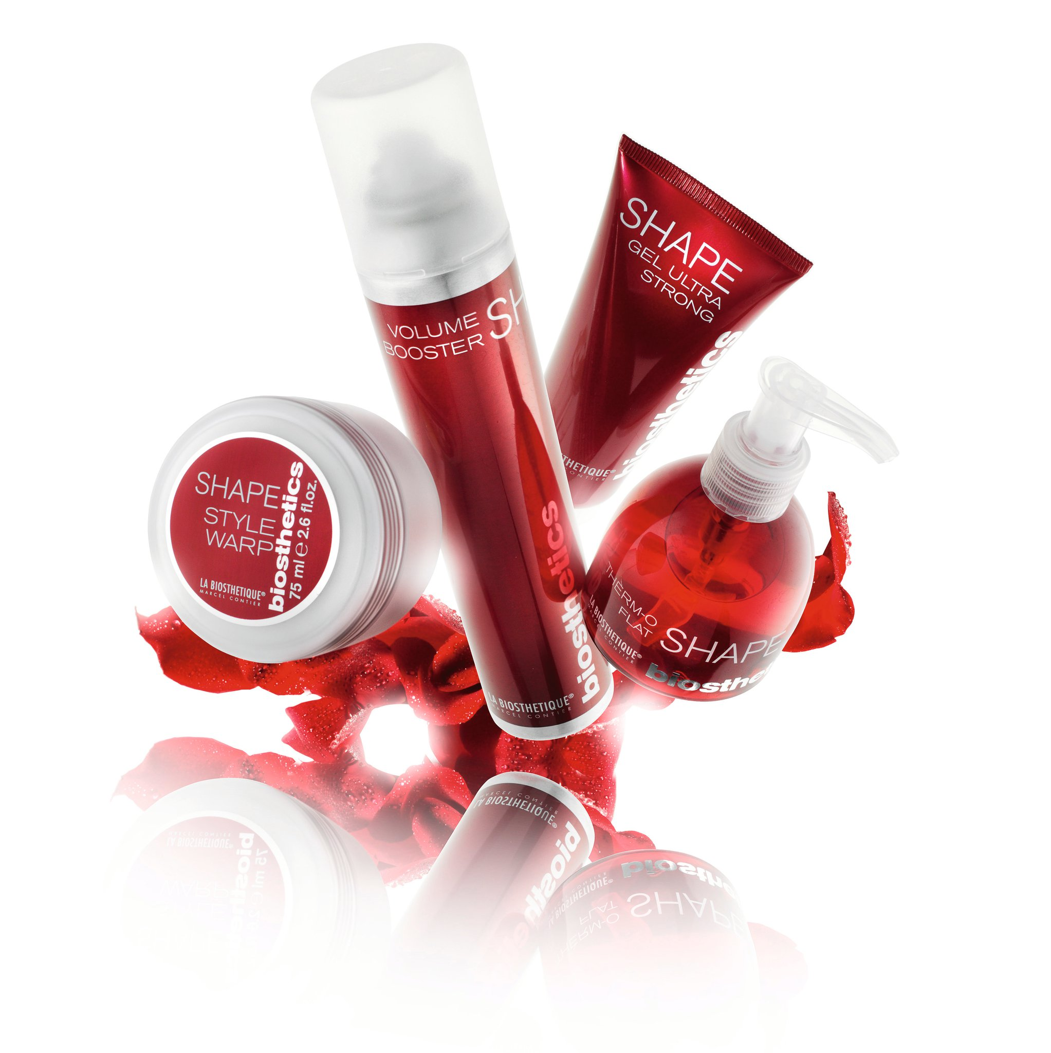 LA BIOSTHETIQUE RED STYLING