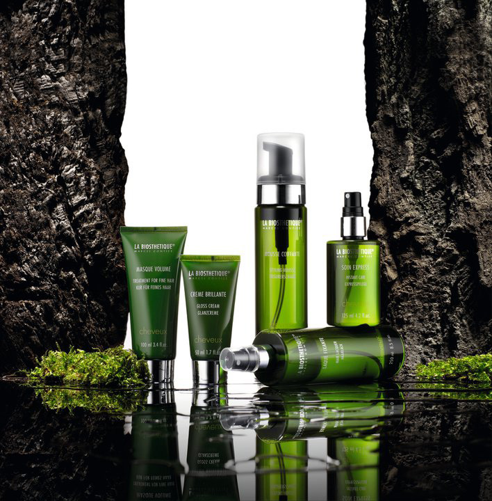 LA BIOSTHETIQUE NATURAL COSMETICS