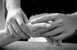 Osteopath Brussels