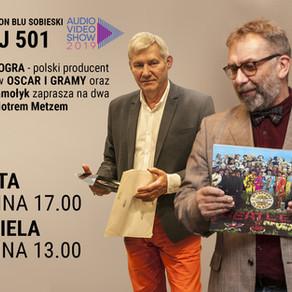 Spotkania z muzyką AVS 2019 I Meetings with music AVS 2019 Warsaw