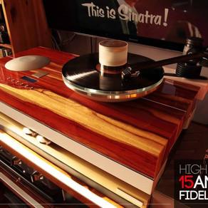 Tentogra Oscar - TEST gramofonu