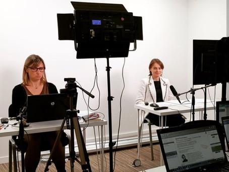 Orsys : Webinar sur le droit d'auteur et le droit à l'image