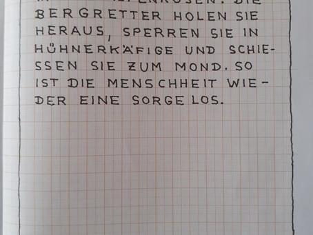 Großer Einsatz - Erich Sündermann