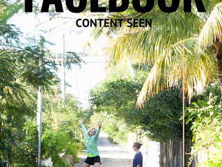 3 Facebook Content Tips