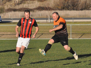 Millthorpe Tigers deliver gutsy win
