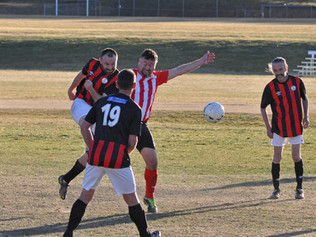 Header double seals win for United