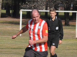 United still in the race after win over Millthorpe