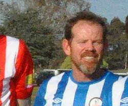 Tim Worboys