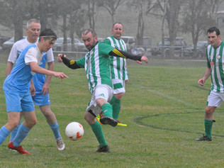 Brighouse ends the season with a gritty contest against young Mariners