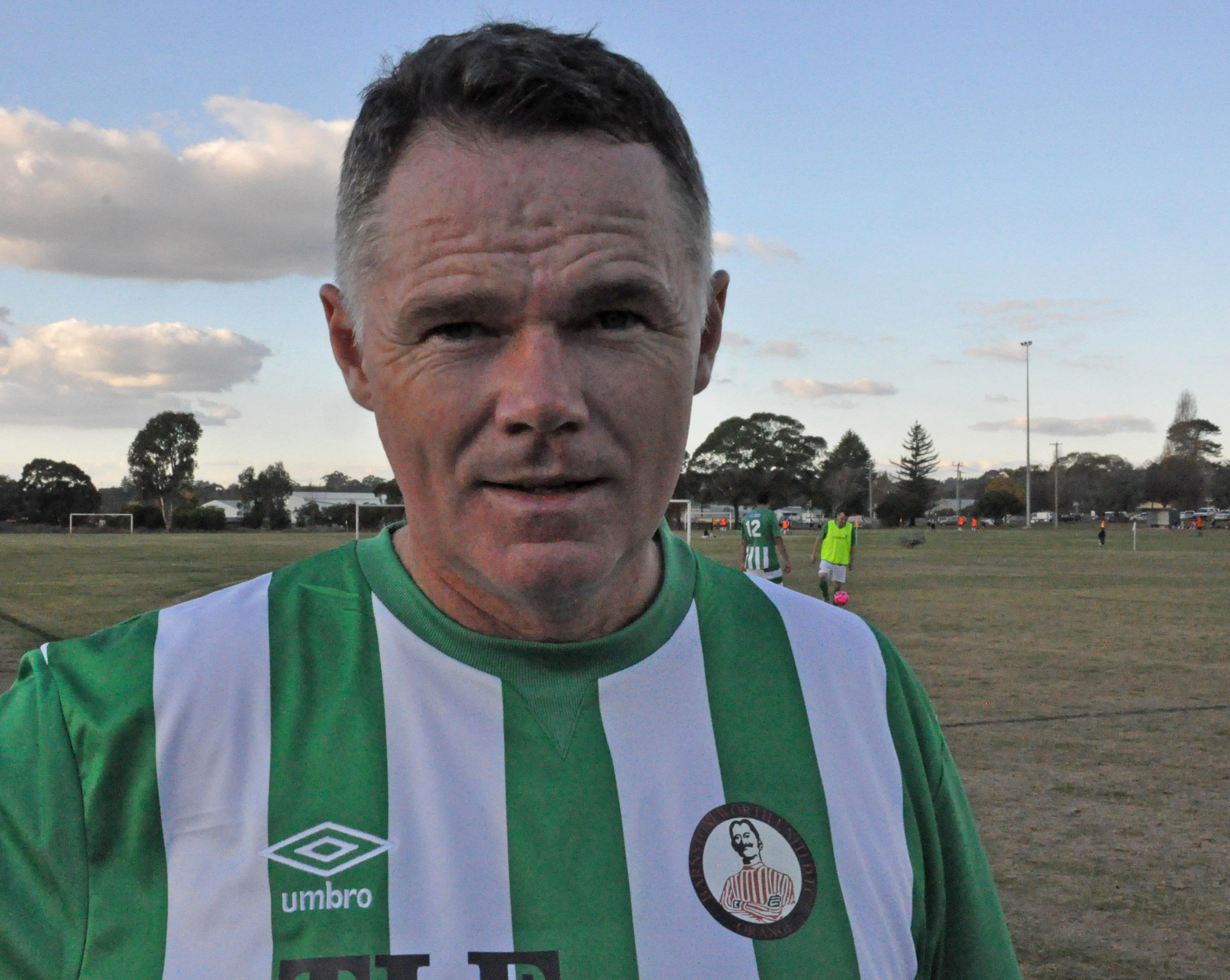 Murray McCloskey