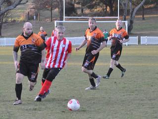 Barnestoneworth hands Millthorpe their first defeat