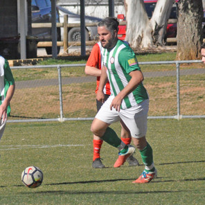 FC bound for A-Grade grand final