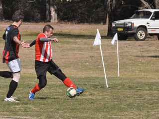 Minor premierships decided with a round still to play